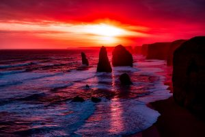 twelve apostles to visit in melbourne